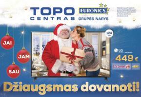 распродажи в Euronics