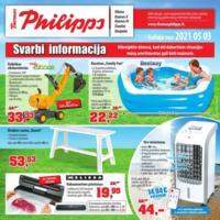 распродажи в Thomas-philipps