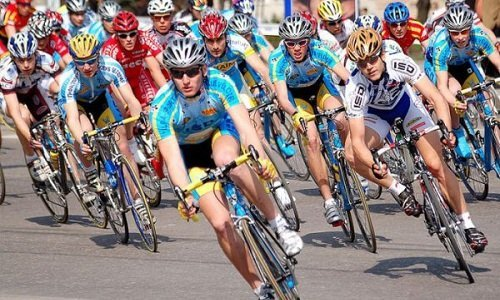 XXVI Международная велогонка Неман 2013