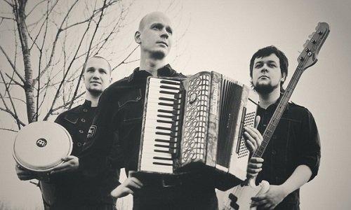 Группа Port Mone из Беларуси