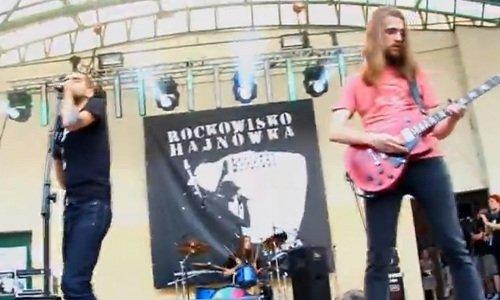 фестиваль в Гайнувке 2013