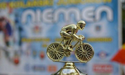 XXVI Международная велогонка Неман