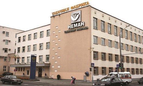продукция гродненской табачной фабрики в лидерах конртабанды в Литве