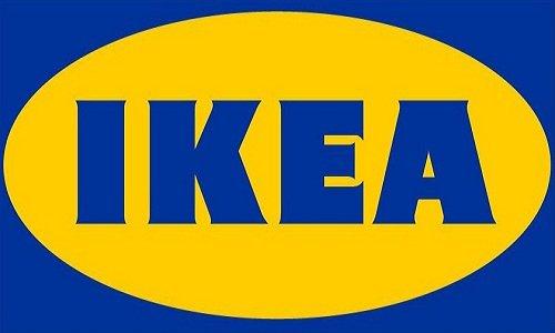 Первый магазин Ikea в Прибалтике