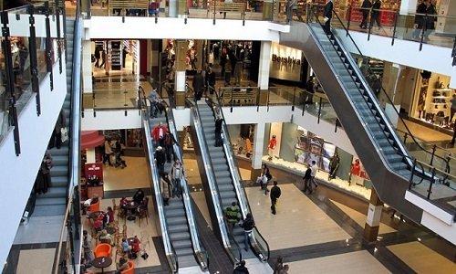 Торговый центр Альфа Белосток