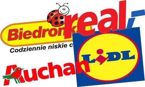 Магазины Белостока