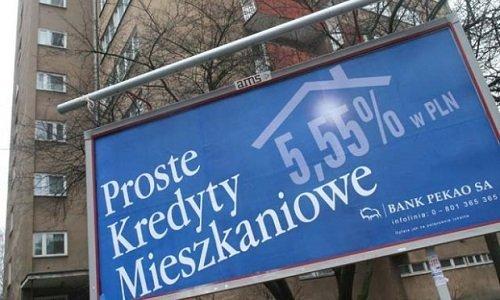 Реклама кредит на квартиру в Польше