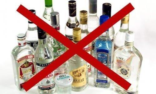 Нормы ввоза спиртного в Беларусь