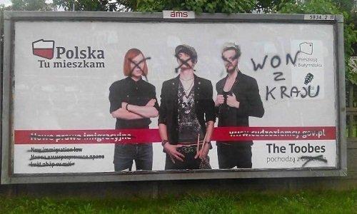 Национализм в Польше