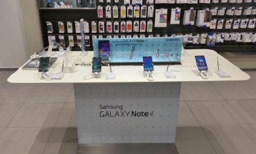 Samsung в Белостоке