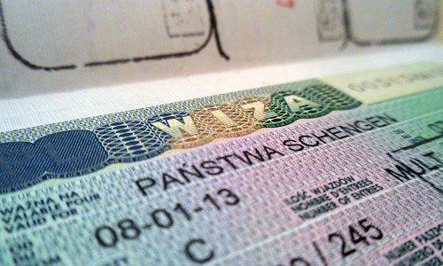 польский шенген виза