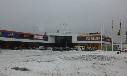 торговый центр Хайнувка