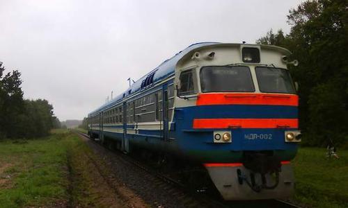 Поезд Гродно Вильнюс