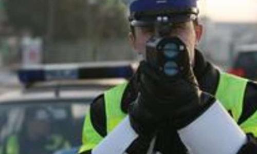 Штрафы в Польше за нарушение скорости