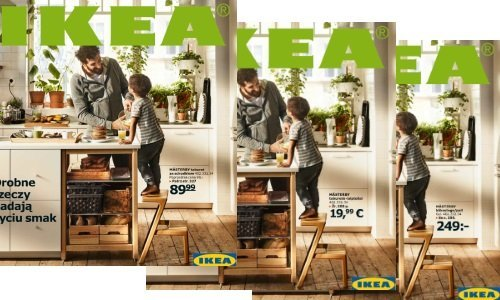 Каталог Ikea 2016