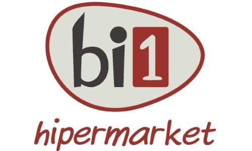 Лого гипермаркета Bi1