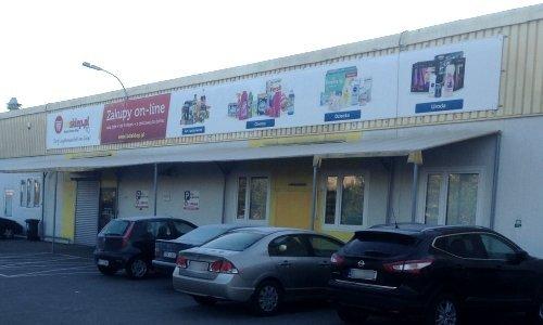 Интернет-супермаркет в Белостоке с Tax Free
