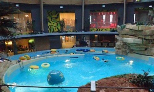 Друскининкайский аквапарк