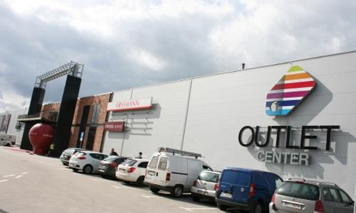 Outlet Center Белосток