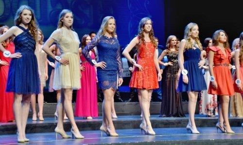 конкурсантки мисс подлясье 2017