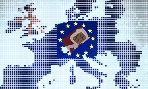 Евросоюз роуминг как дома и сим-карта