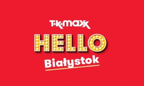 TK Maxx в Белостоке