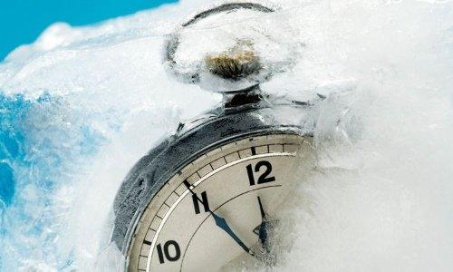 Зимние разрывы во времени