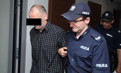 Осужденный за убийство в 90-ые белорус
