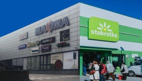 Максима купила Стокротку в Польше