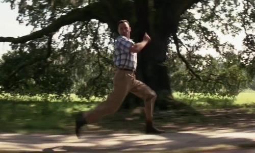 Беги Форест, беги