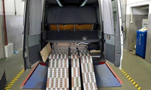 контрабанда в маршрутке Гродно Белосток
