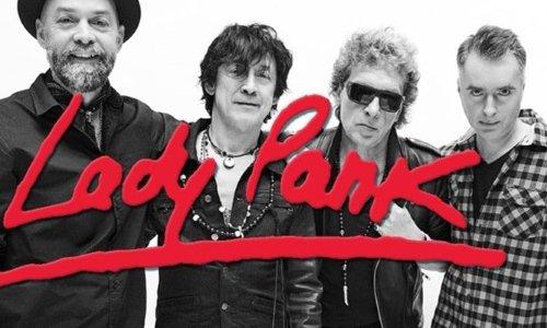 Леди панк
