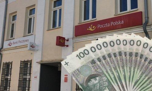 Круглосуточный обмен валют в Белостоке на почте