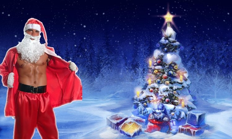 Сколько стоит Дед Мороз