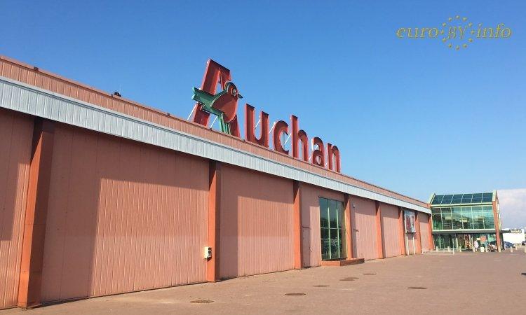 Auchan в Белотоке