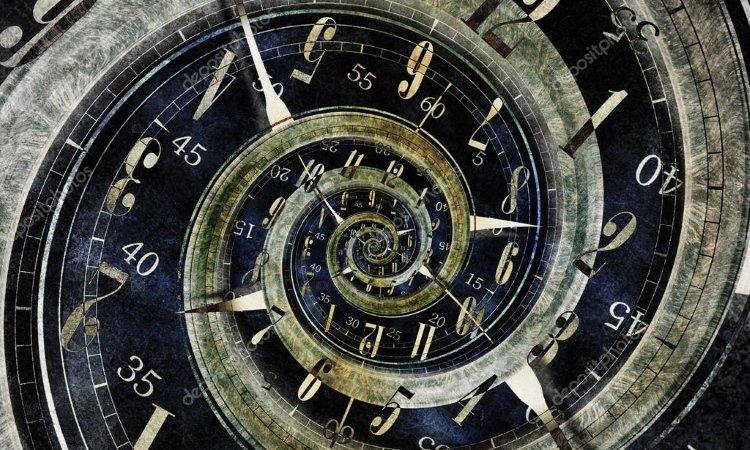 Временная бесконечность