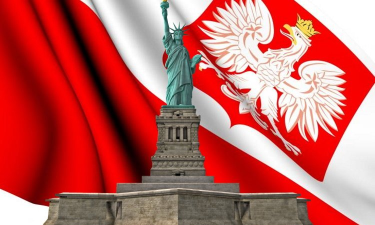 Без виз для поляков в США