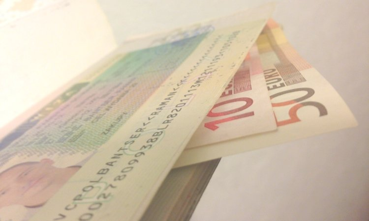 Шенген для Белоруси евро