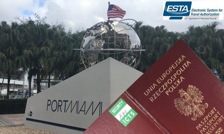 Как работает ESTA в США без виз