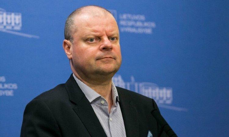 Правительство Литвы приняло решение о введении карантина