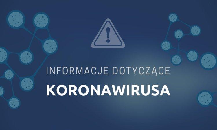 Кто освобождён от карантина в Польше