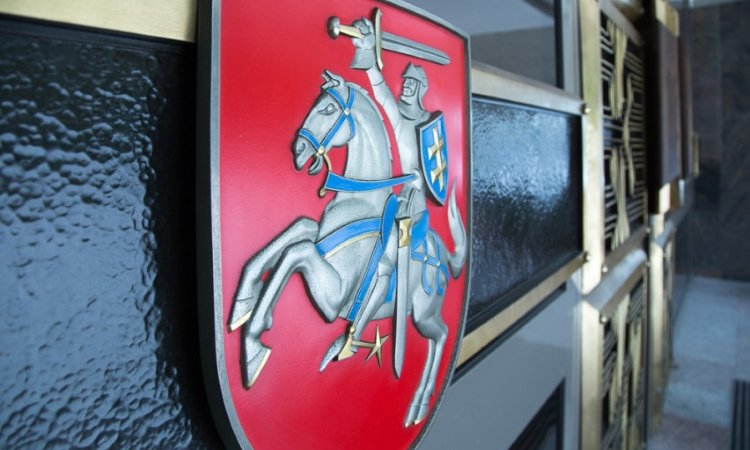 Национальная виза в Литву бесплатно
