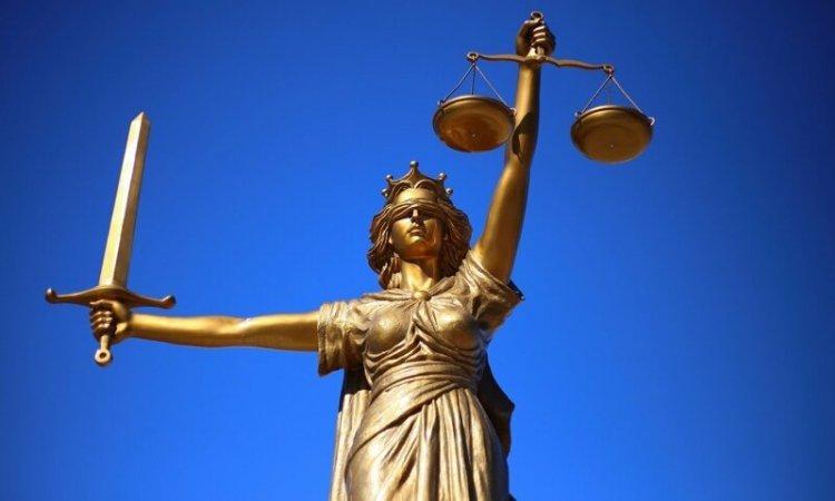 Наказание за преступления неизбежно