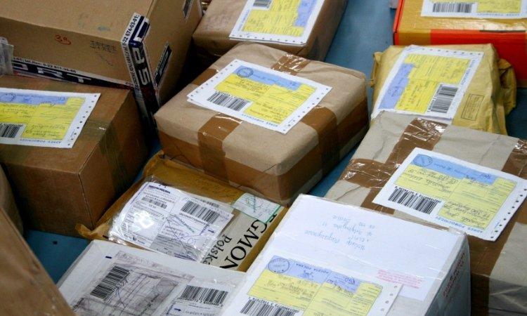 Почтовая посылка в Беларусь из Евросоюза