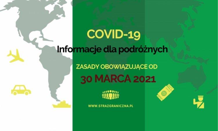 О въезде в Польшу без карантина