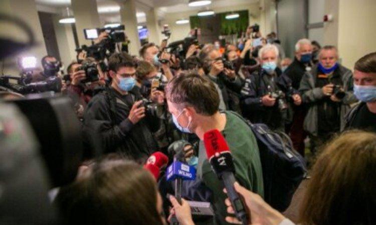 Что произошло в Беларуси глазами очевидцев