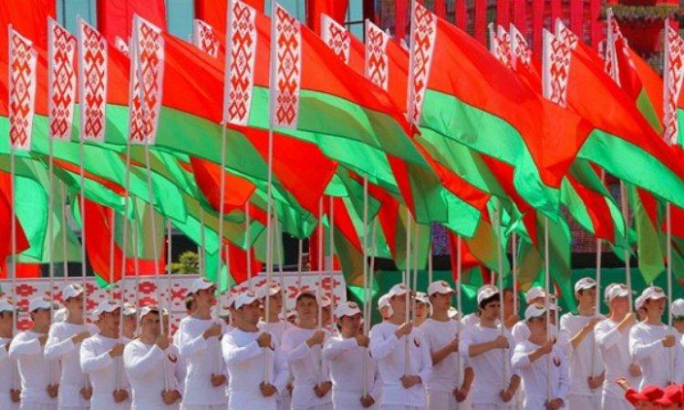 флаги беларуси