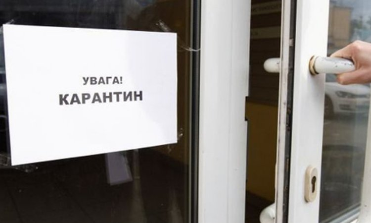 Карантин в Беларуси 7 дней