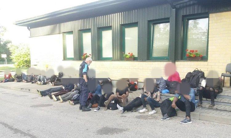 Мигранты как современное оружие