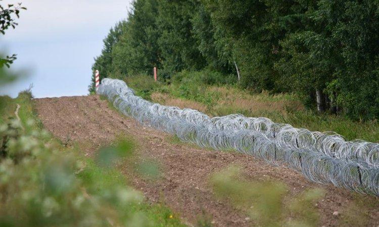 Миграционный кризис в Польше